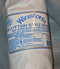 scottish bangers