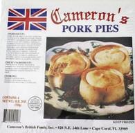camerons pork