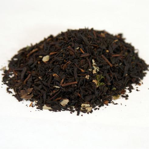 black berry flavored teas