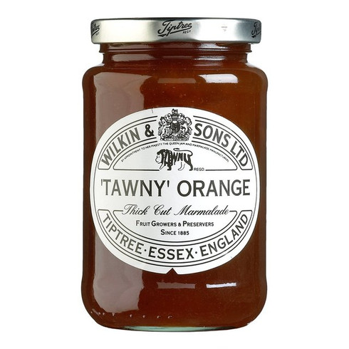 Wilkin & Son's Tawny Orange 12oz.