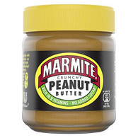 Marmite Peanut Butter Crunchy 225g