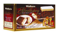 Walkers Shortbread Strathspey Rich Fruit Cake 500g