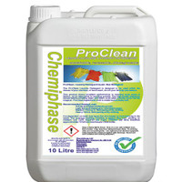 10 Litres of ProClean - Non Biological Laundry Liquid Detergent