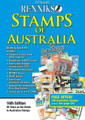 Renniks Stamps of Australia Catalogue: 16th Edition