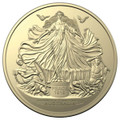 Centenary of the Treaty of Versailles 2019 $1 Al-Br Uncirculated Coin
