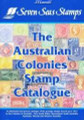 Seven Seas Stamps,The Australian Colonies Stamp Catalogue