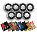 AC/DC 2020/2021 20c Uncirculated 7-Coin Collection. Limit of one per household