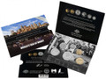 2010 Boston ANA Overprint – Exclusive Limited Show Release Six Coin Uncirculated Year Set