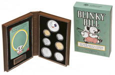 2010 Proof Australian Baby Coin Set With a full colour pad printed medallion and all six standard 2010 coins in a quality proof finish, the 2010 Proof Baby Coin Set is a favourite, selling well as a special gift for a newborn or new mum, a great way to celebrate a new arrival or as a charming addition to any coin collection. With space to personalise the coin set with a photo, the 2010 Baby proof coin set will be passed down the generations for years to come.