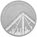 2011 ANDA – Story Bridge Brisbane- $1 Silver Frosted Uncirculated Coin