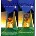 2003 Vietnam For service UNC $1