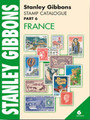 Stanley Gibbons Stamp Catalogue FRANCE 6th Ed 2006