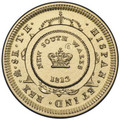 Sydney Royal Easter Show:  2013 $1 Bicentenary of the Holey Dollar and Dump 'S' Counterstamp