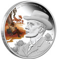 2014 $1 Banjo Paterson 1oz Silver Proof