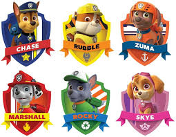Image result for paw patrol origin story
