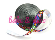 Super Heroes Ribbon 25mm