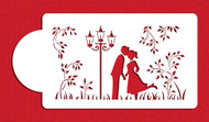 Kissing Couple Set