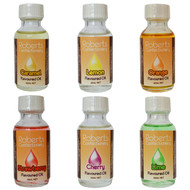 Roberts Confectionery Oil Flavours 30ml