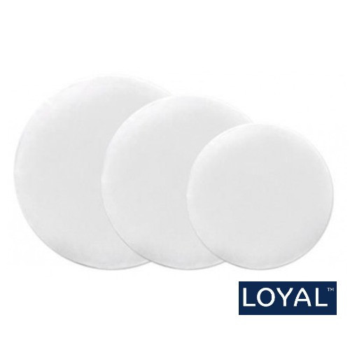 LOYAL Round White Boards