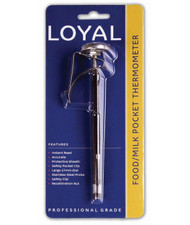 Loyal Food Milk Pocket Thermometer