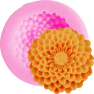 Aster Silicone Mould