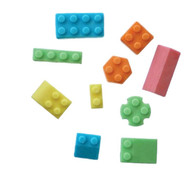 Lego Blocks Various Silicone Mould