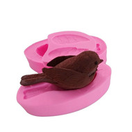 3D Bird Silicone Mould