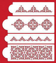 Mexican Tile C540
