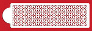 French Medallion Lattice C760