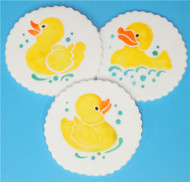 Rubber Duckies C784
