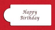 Happy Birthday (Small) C212
