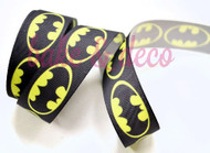 Batman Ribbon 15mm