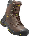 Keen Utility Mt Vernon 1013257  8 Inch Waterproof  Safety Toe Boot