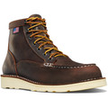 Danner Women's Bull Run Moc Safety Toe Boot- 15576