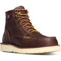 Danner Men's Brown Bull Run Moc Toe Boot- 15563