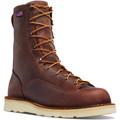 Danner Men's 8 Inch Bull Run Brown Christy Boot- 15556