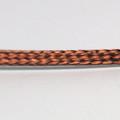 """3/4"""" Flat Bare Copper Braid"""