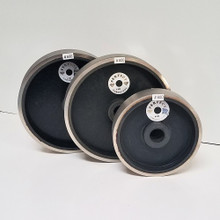 Jewels and Tools Perfect Diamond grinding wheel.