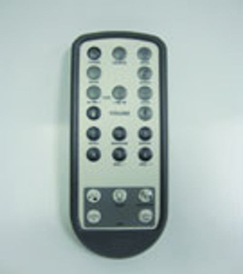 20229-001 Sundance, Jacuzzi, Sunsound Wireless Remote