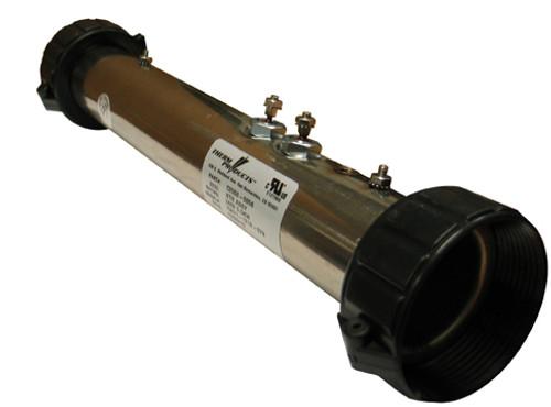 6000-156 Sundance Spas Stainless Steel Tube Heater, 5.5 kW