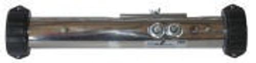 6000-338 Sundance Spas, Sweetwater Stainless Steel Tube Heater, 1/4 kW