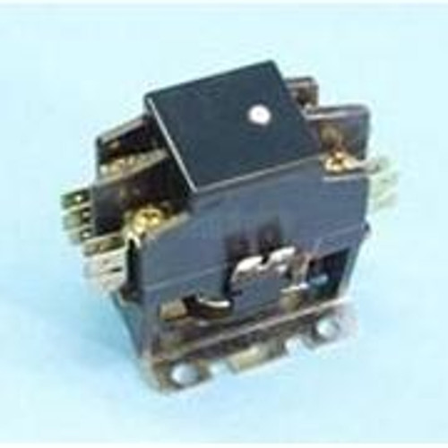 6000-504 Sundance Spas Heater Contactor, Double Pole 240 Volt with 110 Volt Coil