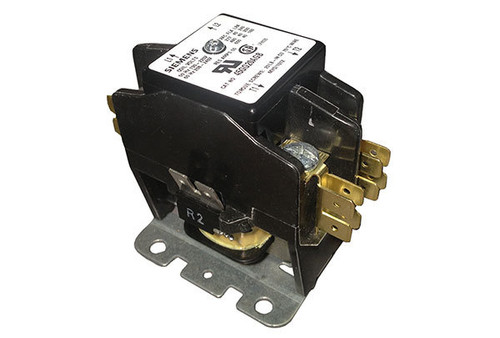 6000-505 Sundance Spas Heater Contactor, Double Pole 240 Volt with 240 Volt Coil