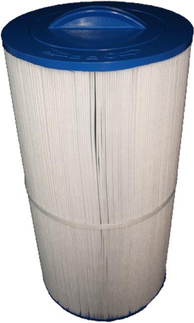 "2540-381 Jacuzzi Filter Cartridge, Diameter: 8"", Length: 15.5"""