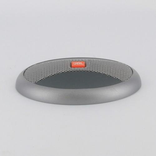 2570-215 Jacuzzi Hot Tubs JBL Speaker Cover Grill Oval 5""
