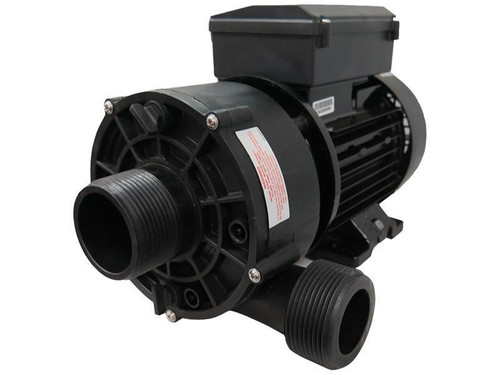 6500-913 Jacuzzi Hot Tubs Circulation Pump 240 VAC