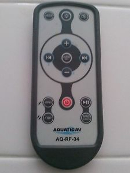 6560-353 Wireless RF-3 Aquatic Remote