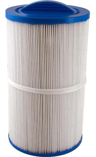 "Spa Filter Baleen: AK-90083, OEM: N/A, Pleatco: PSANT20P3 , Unicel: 4CH-925 , Filbur: FC-0126, Diameter: 4-5/8"", Length: 7-1/4"""