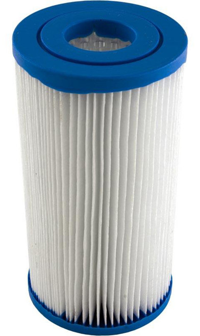 "Spa Filter Baleen: AK-10161, OEM: FC9903, Pleatco: PSB3.5 , Unicel: C-2305 , Filbur: FC-3120, Diameter: 2-3/4"", Length: 5 1/8"""