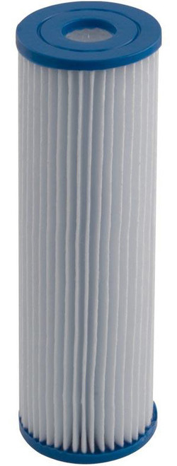 "Spa Filter Baleen: AK-1004, OEM: Media Max, Pleatco: N/A , Unicel: C-2306 , Filbur: FC-3062, Diameter: 2-3/4"", Length: 9-3/4"""